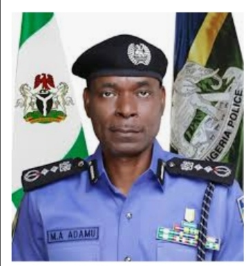 IGP PROMOTES 82,779 JUNIOR POLICE OFFICERS.