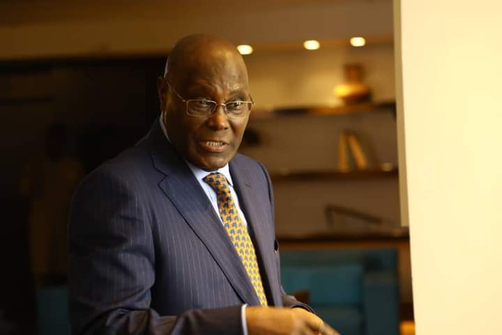 Nigeria Needs The Peace Serum Of Restructuring- Atiku Abubakar.