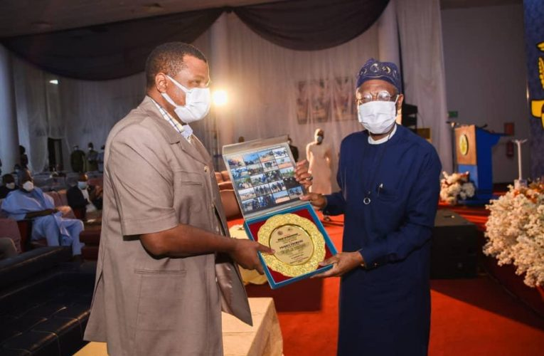 "MINISTER OF INFORMATION COMMENDS NAF AS NAFIL, PAPEL IMAGE TECH PREMIERE THE MOVIE, ""EAGLE WINGS"" IN ABUJA."
