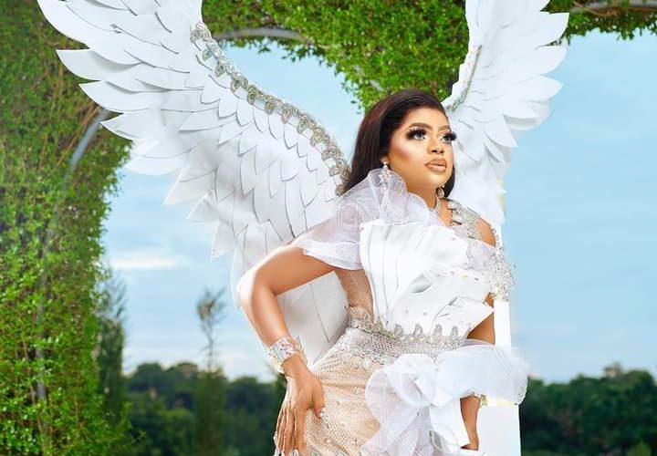 If he wants to continue with his way of life, then he should leave Nigeria – NCAC Director-Runsewe to Bobrisky