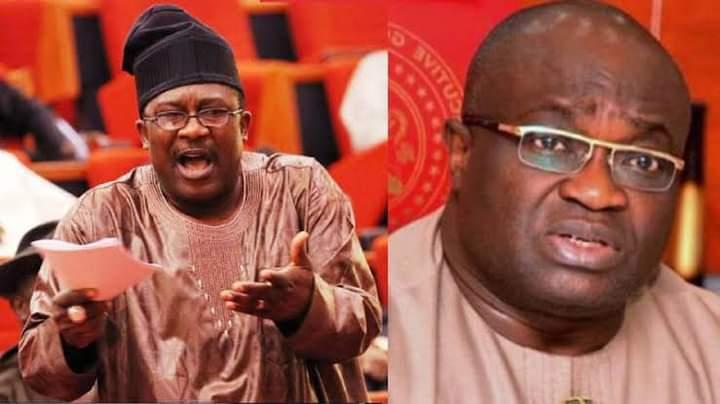 Your Verbal Assault on Ikpeazu Is Irresponsible, PDP Tells Smart