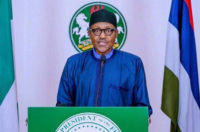 PMB Urges More Use of Gas as Alternatives To Petrol, commends Nigerians For Patience.