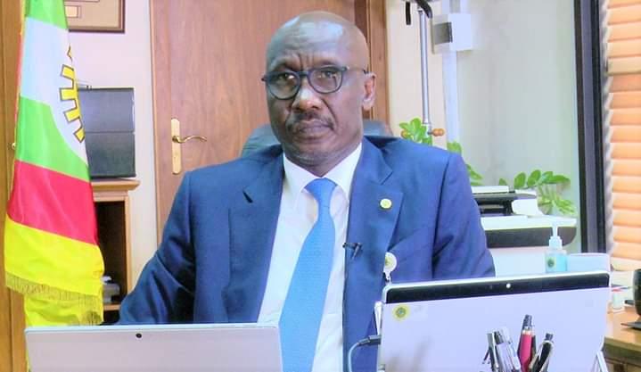 Nigeria Set To Play Strategic Role In New World Energy Order – Kyari