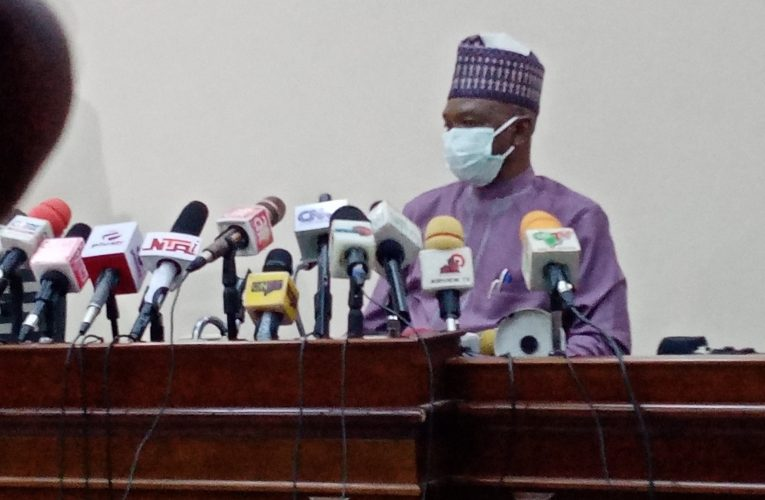 World Environment Day:  We must Restore, Conserve And Protect Biodiversity As key Antidotes To COVID-19 Recovery – Muhammad Abubakar
