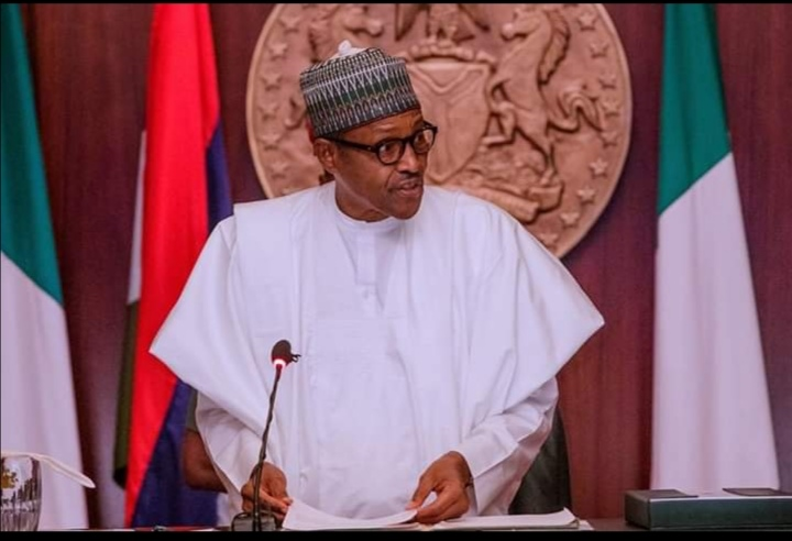 PRESIDENT BUHARI CONDEMNS REPORTED CASES OF ETHNIC VIOLENCE IN THE COUNTRY