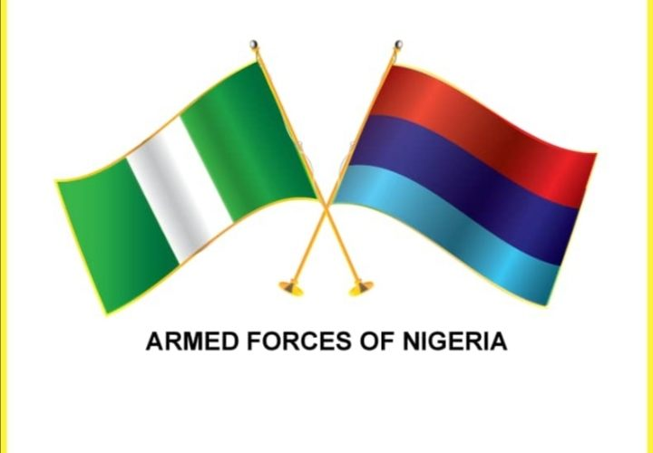GENERAL UPDATE ON ARMED FORCES OF NIGERIA OPERATIONS FROM 21 JANUARY TO 11 FEBRUARY 2021.