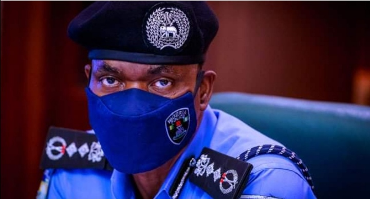 BRIEF REMARKS BY IGP MOHAMMED ADAMU, NPM, mni, THE INSPECTOR-GENERAL OF POLICE AT THE INAUGURATION OF 200,000 UNITS MOTORCYCLE ACQUISITION SCHEME TO MEMBERS OF THE NIGERIA POLICE FORCE ON 21ST JANUARY 2021.
