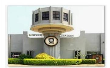 Taking The University Of Ibadan Back To Glory.