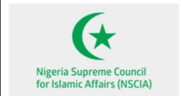 Nigerian Supreme Council For Islamic Affairs (NSCIA) Appointments  A New Deputy President – General (South)