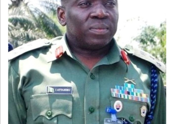 See Profile Of The New Chief Of Army Staff.