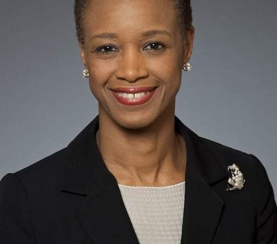 Biden Appoints Ebong As The Acting Director Of The U.S. Trade And Development Agency.