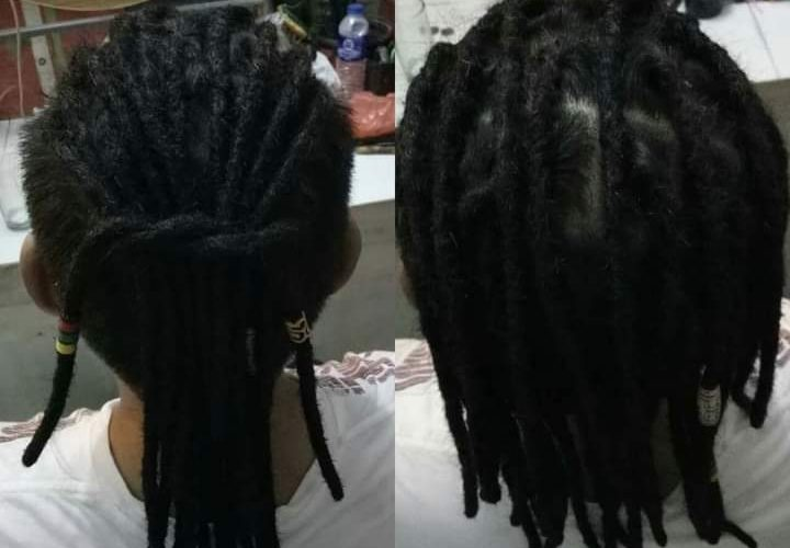 Hair Extension: Special Report On Dreadlock.