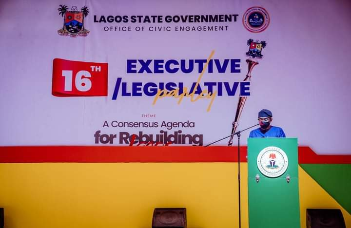 We'll continue to contribute towards devt of Lagos – Gbajabiamila