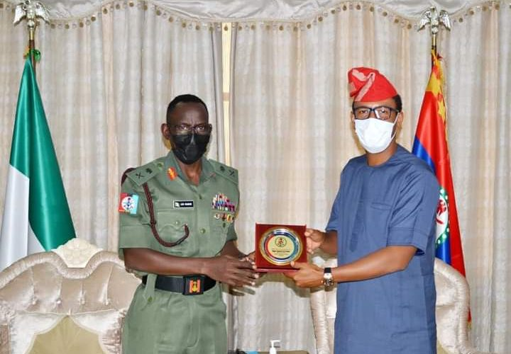 CDS Urges Telecom Service Providers To Cooperate With AFN, Security Agencies To Combat Insecurity.