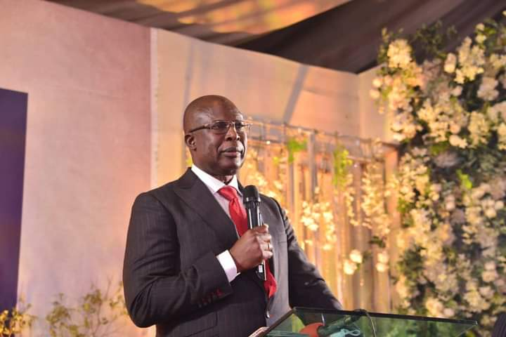Sylva Bags Gas Person of The Year Award: Commended For Nigeria's Gas Renaissance.
