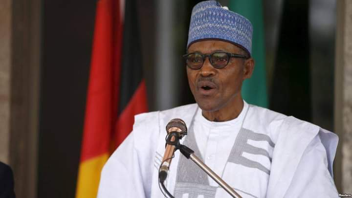 We Are Focusing On Gas For Nigeria's Industrialization Drive- Buhari.