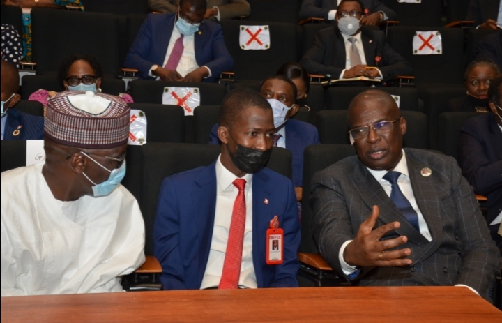 NNPC, EFCC, Others Partner To Tackle Petroleum Products Smuggling, Crude Oil Theft.