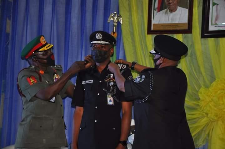IGP ANNOUNCES NEW NPF MANPOWER DEVELOPMENT POLICY.