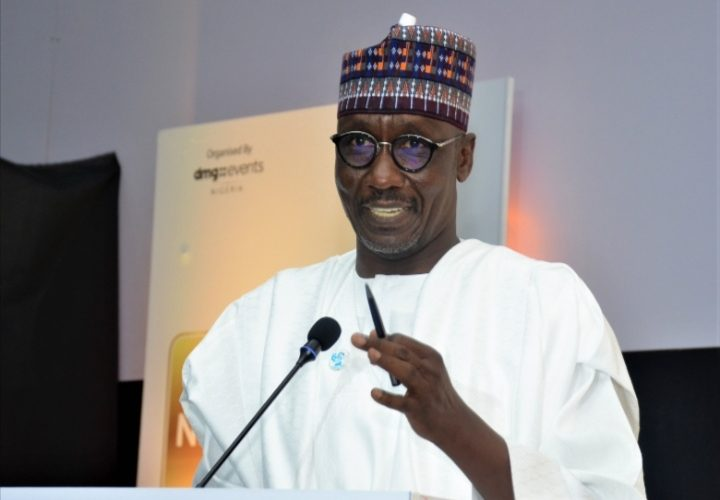 NNPC Commits To Ensuring Energy Sufficiency, Wealth Creation For Nigerians.